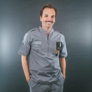 Dr. Tiago Ribeiro
